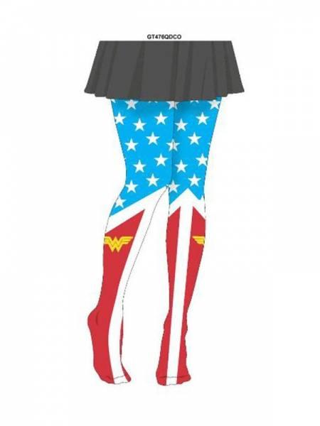 Bilde av Wonder Woman Tights