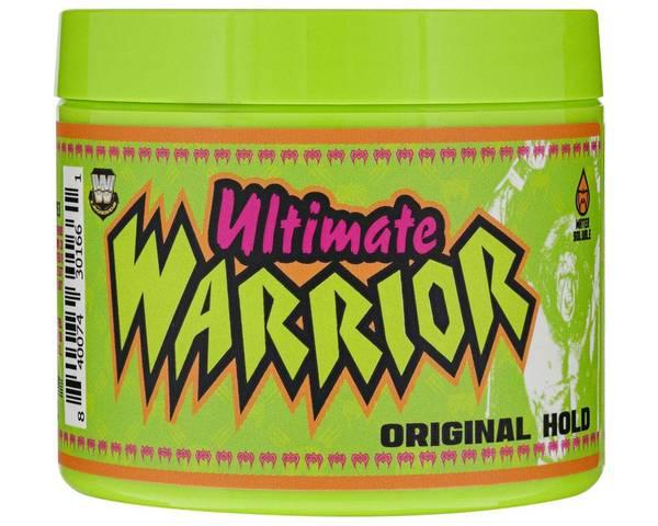 Bilde av Suavecito X Ultimate Warrior