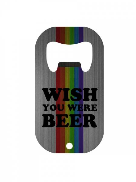 Bilde av Wish You Were Beer Mini Bar