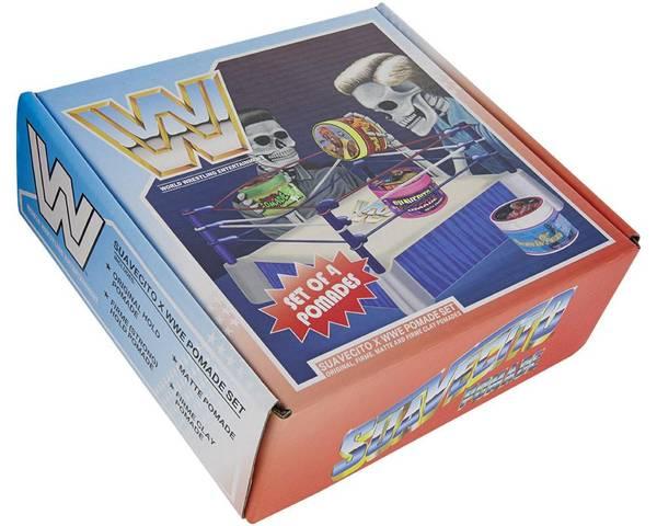 Bilde av Suavecito X WWE Gift Box LTD