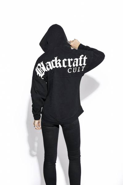 Bilde av Kingdom jersey hoodie
