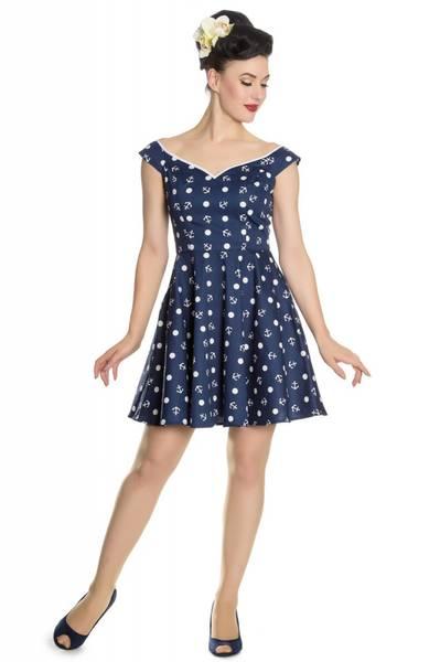 Bilde av Marina Mini Dress