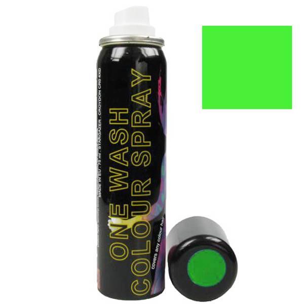 Bilde av Colour Hair Spray Green