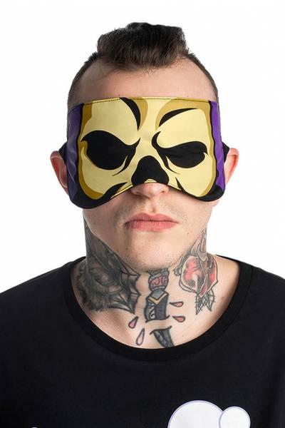 Bilde av Skeletor Sleep Mask