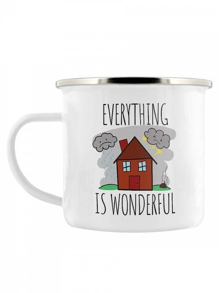 Bilde av Everything Is Wonderful