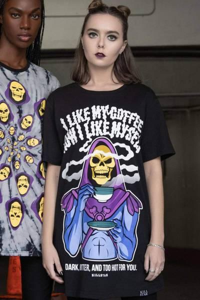 Bilde av Dark & Bitter T-Shirt