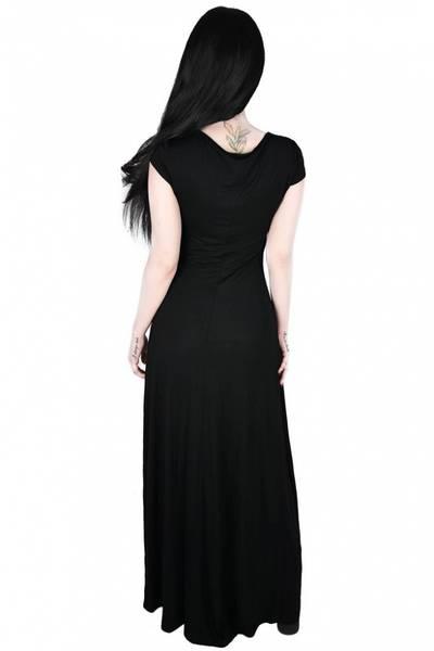 Bilde av Ripley T-maxi dress