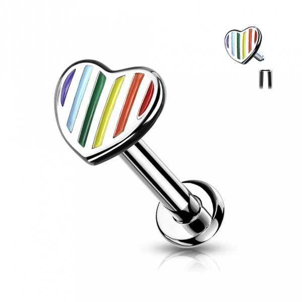 Bilde av Pride heart Internally