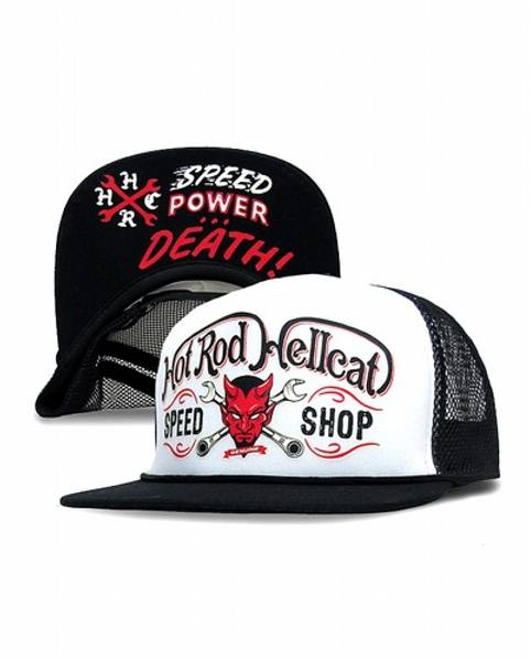 Bilde av Hot Rod Hellcat Caps