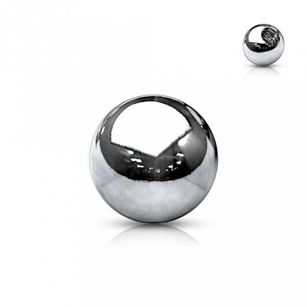 Bilde av Titanium ball