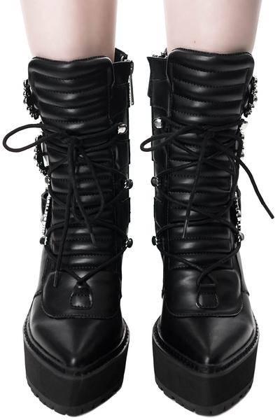 Bilde av Lady Lestat Boots