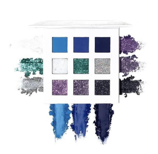 Bilde av Palette Blue One