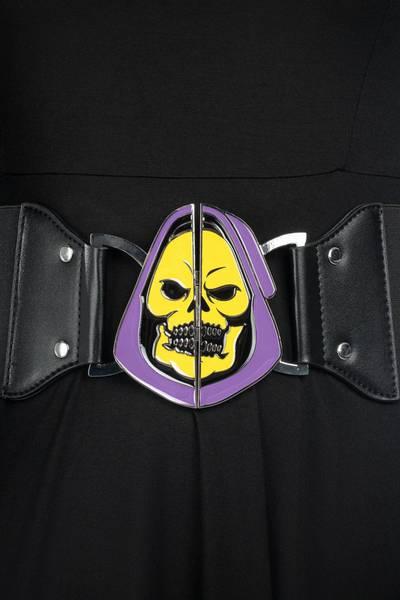 Bilde av Skeletor Belt