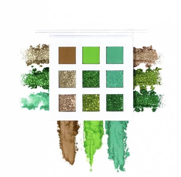 Bilde av Palette The Green One