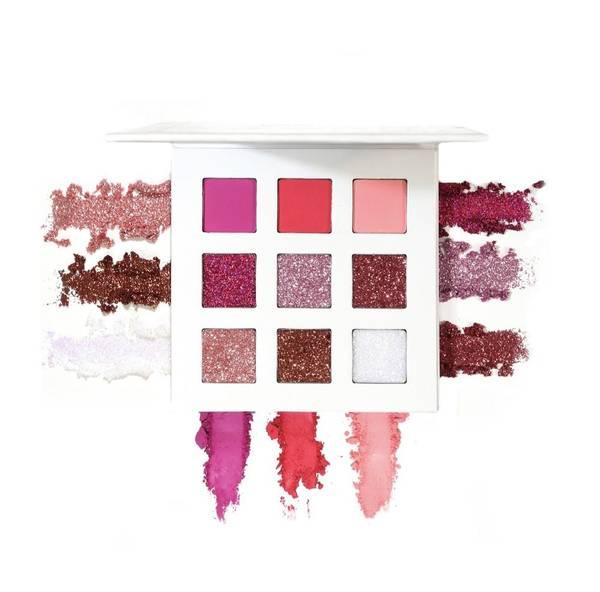 Bilde av Palette The Pink One