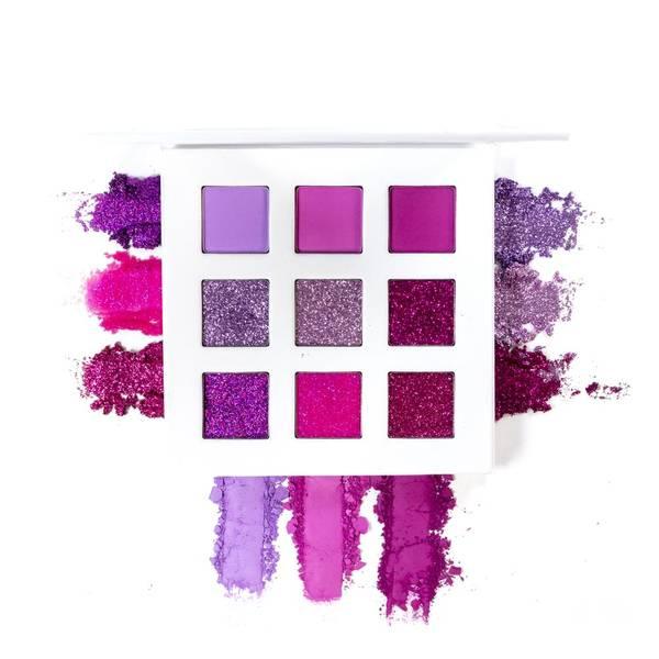 Bilde av Palette The Purple One