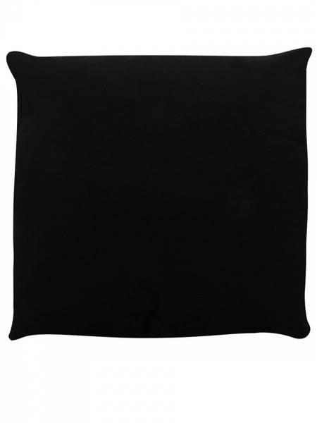 Bilde av Lunar Pentagram Black Cushion