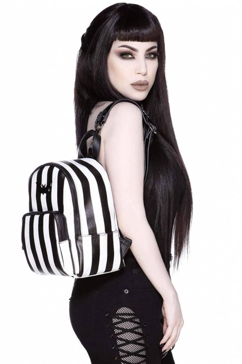 Rails Mini Backpack