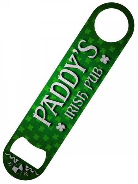 Bilde av Paddy's Irish Pub Bar Blade