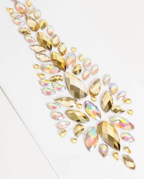 Bilde av Diamond Root Jewel Gold