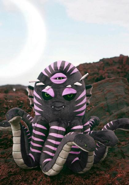 Bilde av Kraken Plush Toy