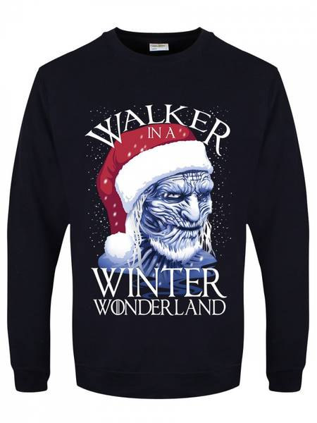 Bilde av Walker In A Winter Wonderland
