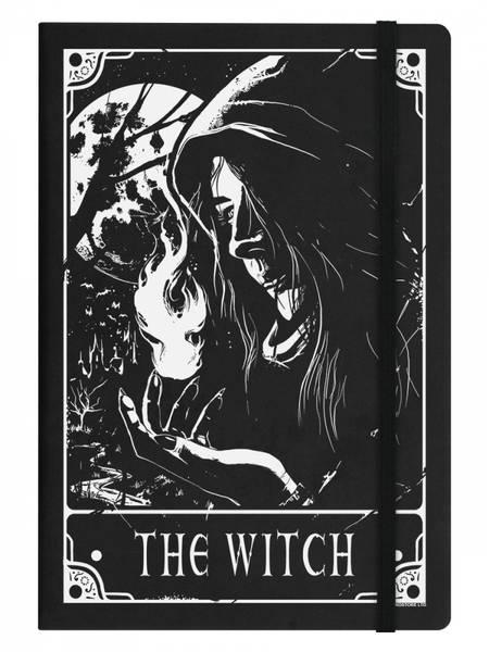 Bilde av Deadly Tarot - The Witch