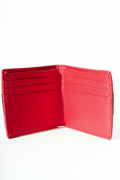 Bilde av Taping red wallet