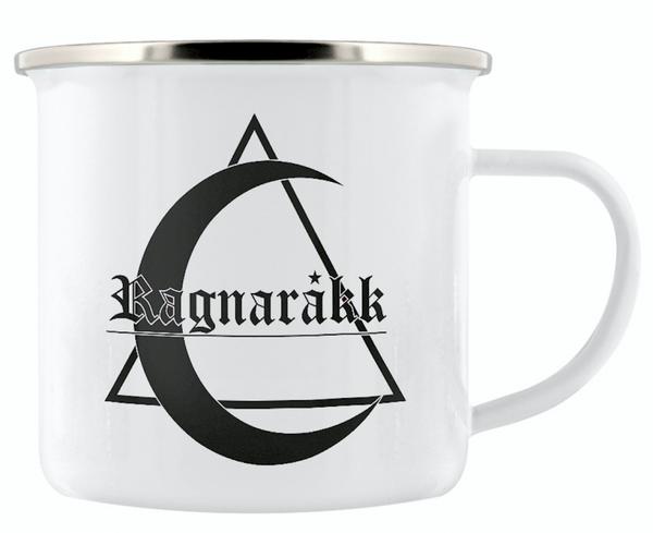 Bilde av Ragnaråkk Enamel Mug