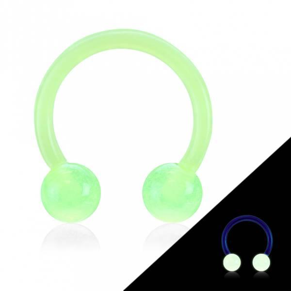 Bilde av Circular Barbell Glow in the