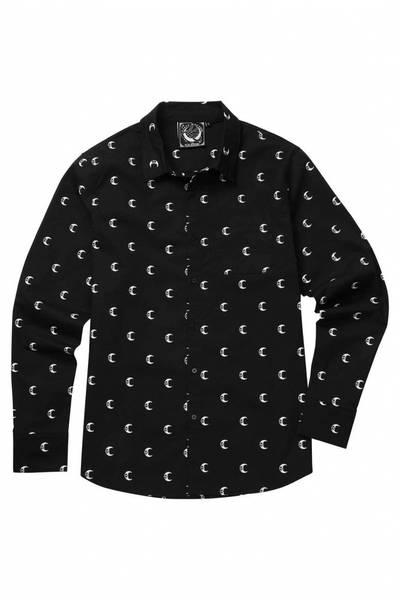 Bilde av Moriz Button Up Shirt