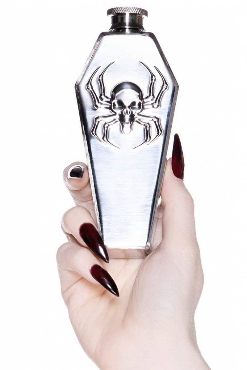 Deadly Flask