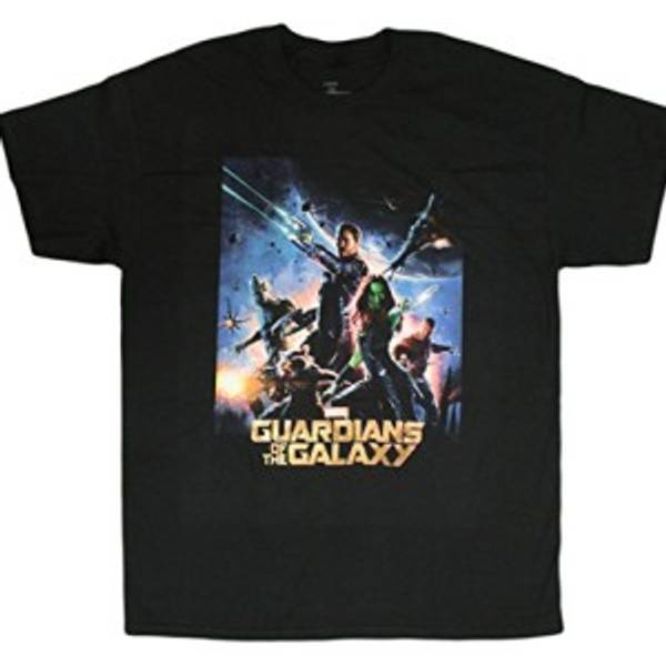 Bilde av Guardians of the galaxy Tee