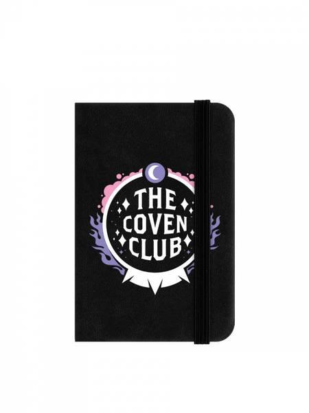 Bilde av Coven club mini notebook
