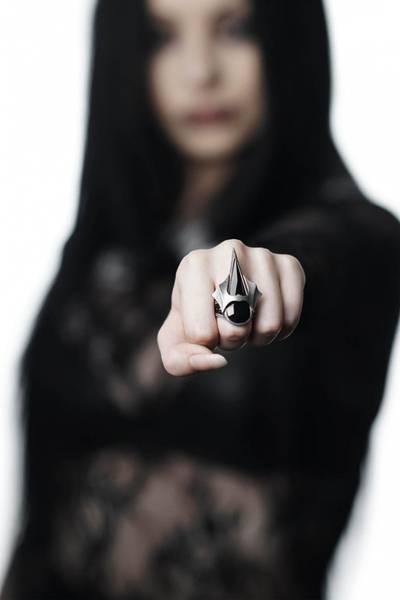 Bilde av Midnight Ring