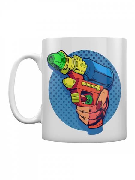 Bilde av Feminist Water Pistol Mug