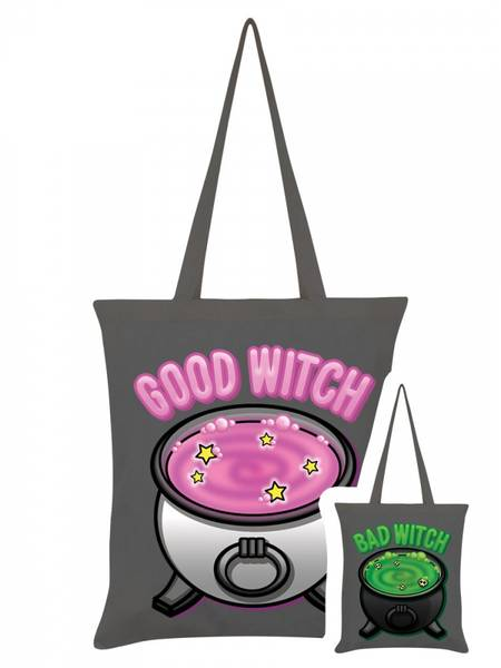 Bilde av Good Witch Bad Witch Graphite