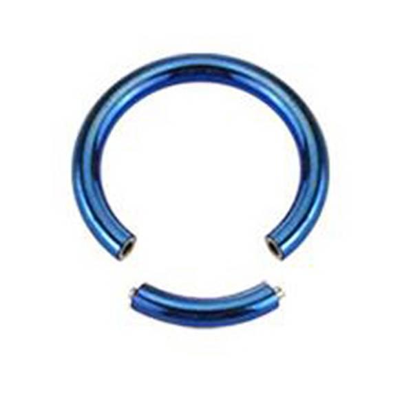 Bilde av Segment Rings Blue