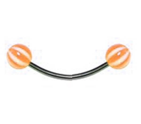 Bilde av 1,2mm Beach Ball Orange