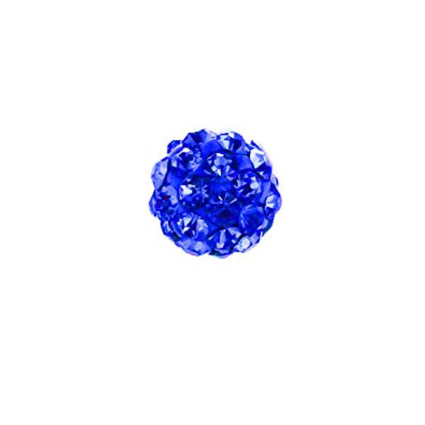 Bilde av 1,2mm Ferido crystal paved