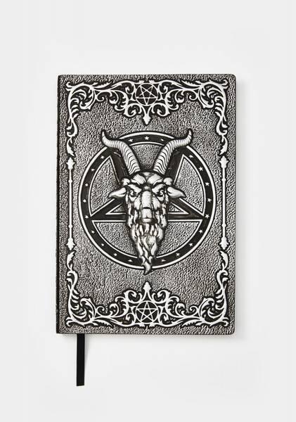 Bilde av Book of the Beast 3D Journal