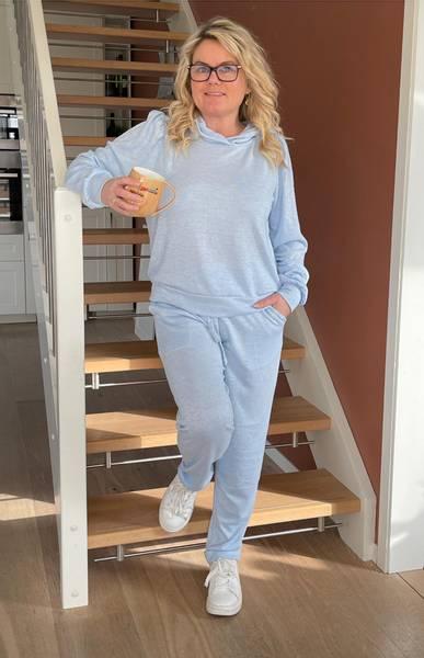 Bilde av Livana genser blå