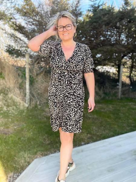 Bilde av Maru dress