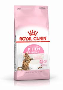 Bilde av Kitten Sterilised 2kg