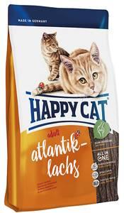 Bilde av HappyCat Adult Atlantic Laks 10kg