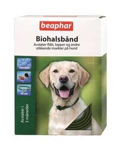 Bilde av Bio Halsbånd Hund