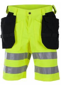 Bilde av Dokka Håndverksshorts EN ISO 20471 Klasse 2