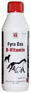 Bilde av Fyra Ess B-Vitamin 500ml