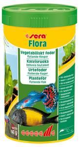 Bilde av FISKEFOR SERA FLORA 250ml