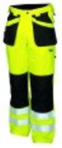 Bilde av Bukse håndverk gul/svar